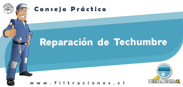 Consejo de Filtración de Techos